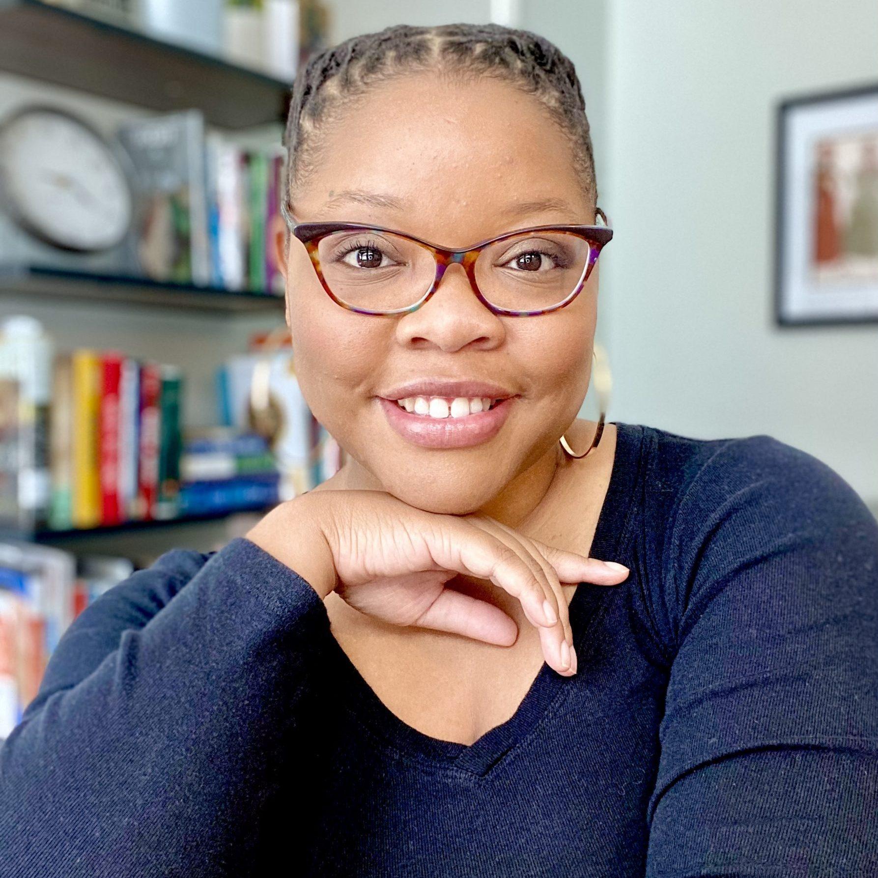Author Harris 1